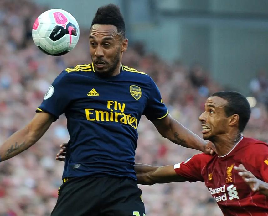 Match Report – Liverpool 3 Arsenal 1