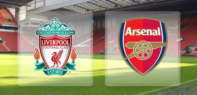 Match Preview – Liverpool vs Arsenal
