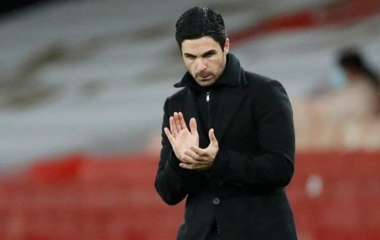 Mikel Arteta - The chosen one - Give him the time to succeed