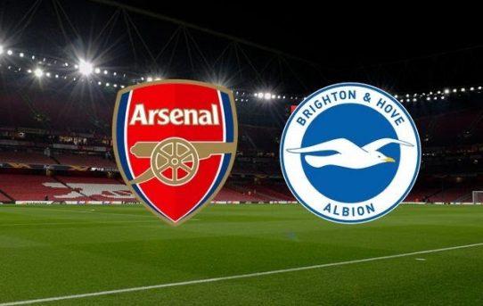 Match Preview - Brighton vs Arsenal