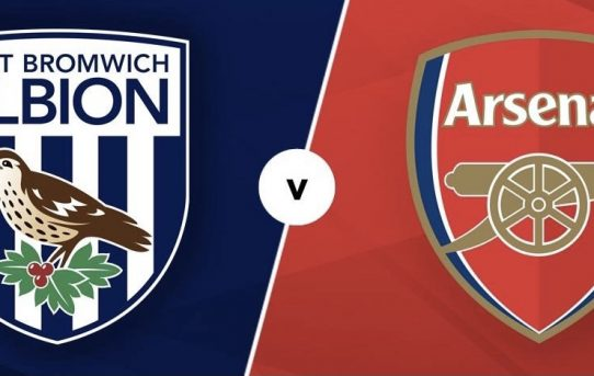 Match Preview - West Brom vs Arsenal