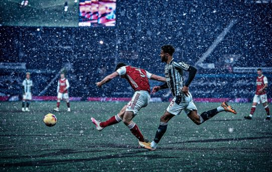 Match Report - West Brom 0 Arsenal 4