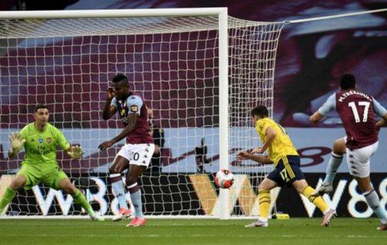 Match Preview - Aston Villa vs Arsenal