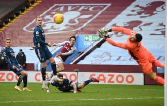 Aston Villa 1 - Arsenal 0 - Villa Park Groundhog Day