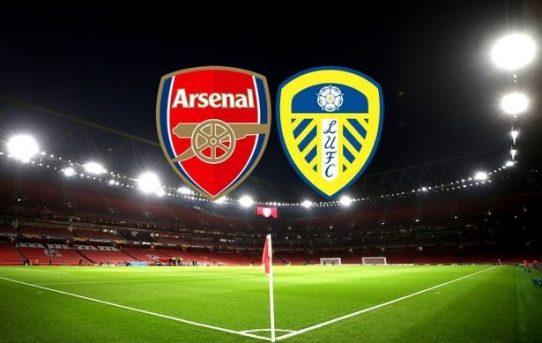Match Preview - Arsenal vs Leeds Utd