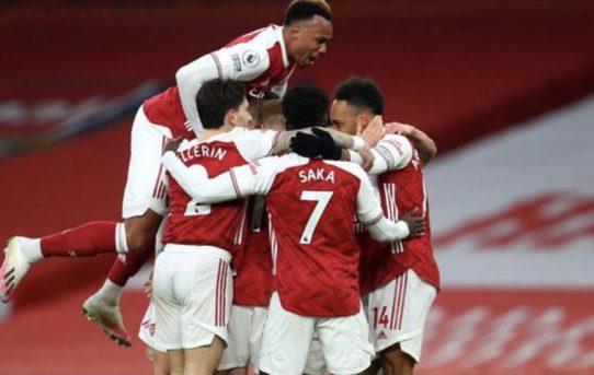 Match Report - Arsenal 4 Leeds Ltd 2