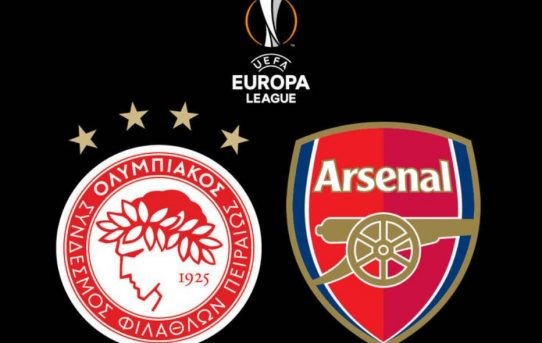 Match Preview - Olympiakos v Arsenal