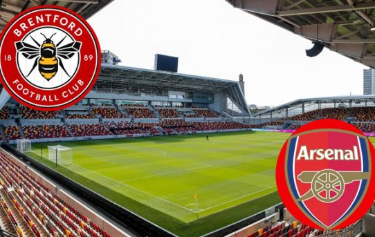 Match Preview - Brentford vs Arsenal