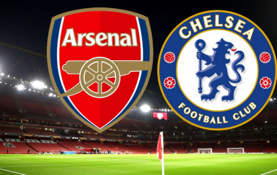 Match Preview - Arsenal vs Chelsea